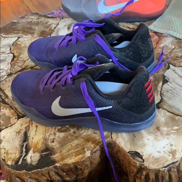 Nike Shoes | Boys Size 6 Nike Kolbe